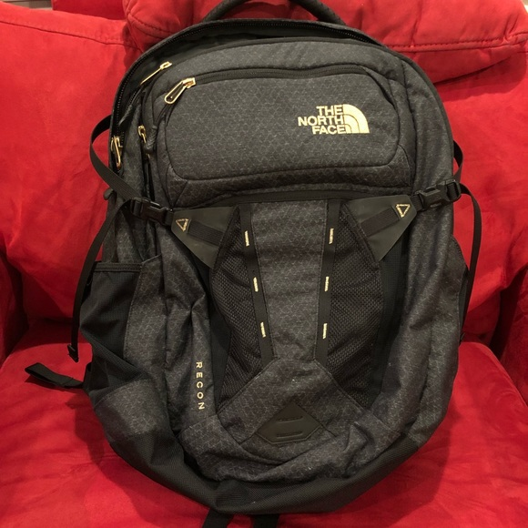 dbc7b8b4d The North Face Women's Recon Backpack